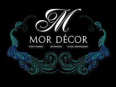 Mor Decor Logo