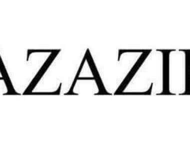 Azazie Scraper