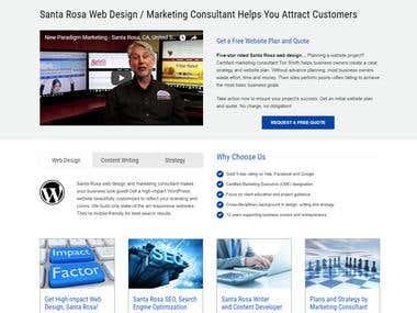 Newparadigmmarketing.com - SEO & Digital Marketing