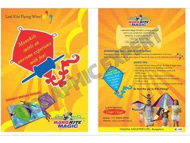 Flyer / Brochure Designs