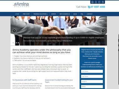 Amina Academy