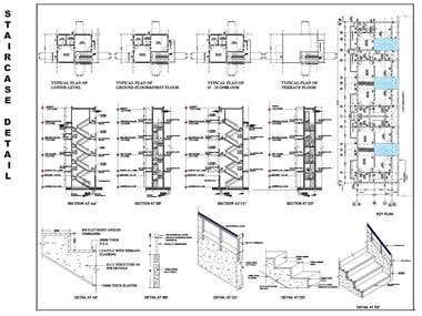 building architecture
