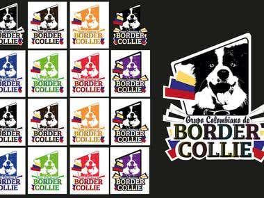 Grupo colombiano border Colin
