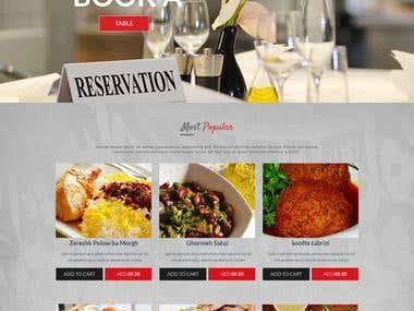 Bano Website Design & Development