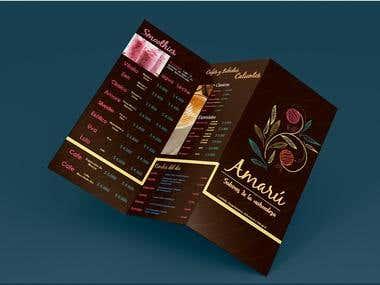 Restaurante Amaru