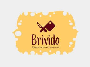 Logo for Brivido and applications