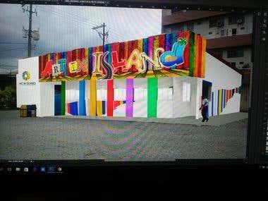 AII Office Design