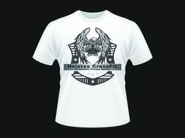 T-shirt Design's