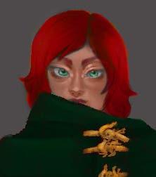 Concept Art-Charcter Design-Videogames