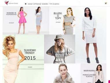 Fashion Shake