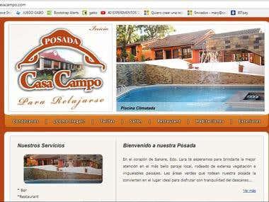 Posada Casa Campo