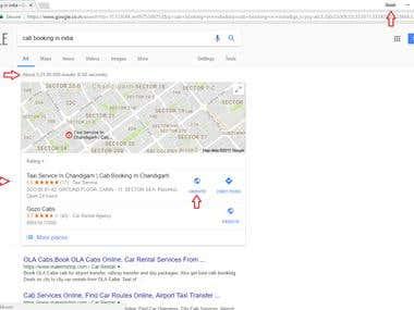 SEO - Search Engine Optimization seo, localization