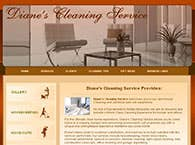 Diane's Cleaning Service