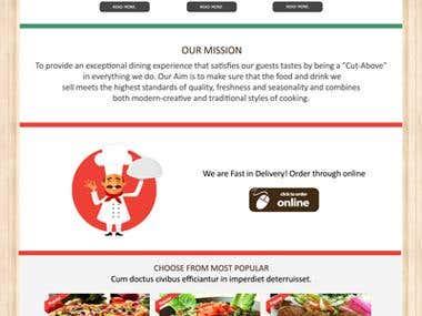 Al Midan Al Shami Website Design & Development