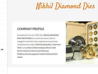 www.nikhildiamonds.com