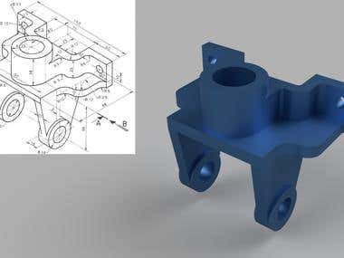CAD Modleing