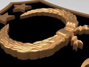 3D Printing&3D Rendering&3D Modelling