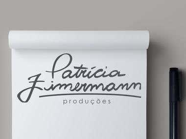 Logo Patricia Zimmarmann