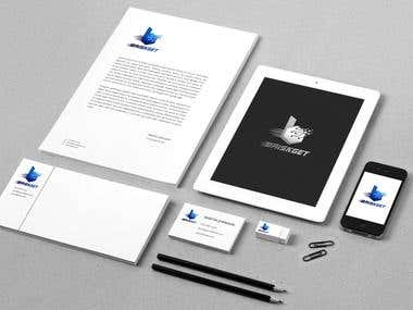 Briskget Stationery Designs