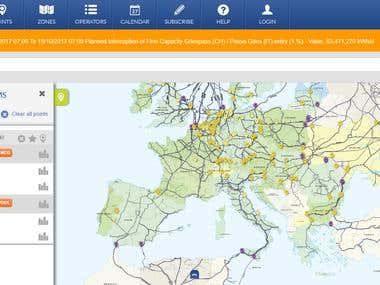 European Network of Transmission System Operators for Gas