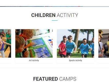 Skolefri (Explore best summer camp for your kids)