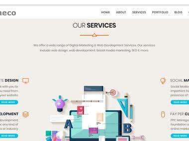 Webneco.com : IT & Software provider