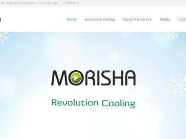 www.morisha.com