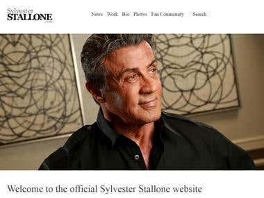 sylvesterstallone.com