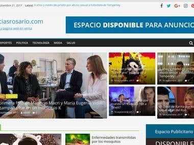 NoticiasRosario.com