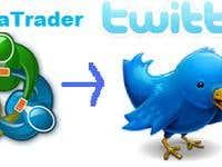 MetaTrader Twitter API