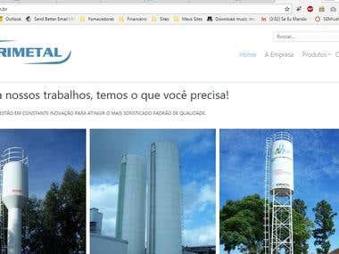 Site Agrimetal