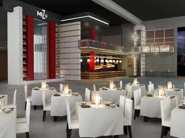 Restaurants and Venues