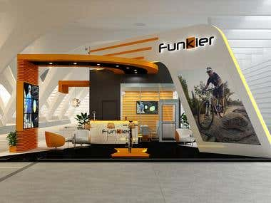 Stand Funkier
