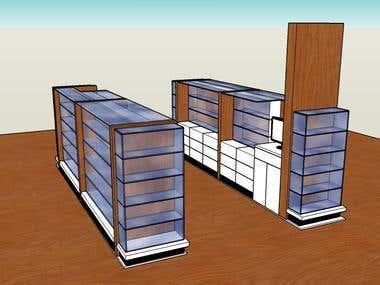 AutoCAD 3D Design