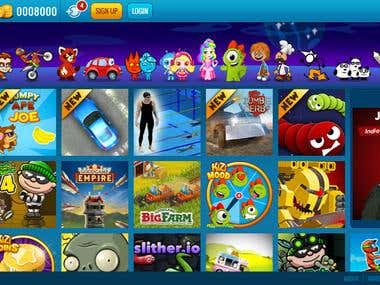 kizi Online Gameing Website