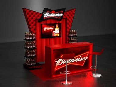 PDV Budweiser