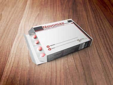 Novomax 0.4 Medical box