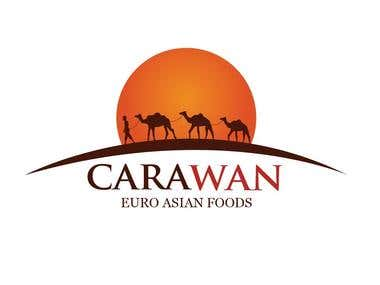 Logo Design for Carawan Company
