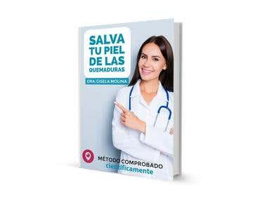 Portada Ebook Médico