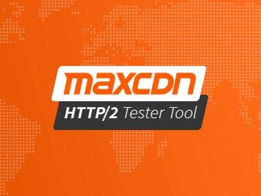 HTTP/2 Tester Tool