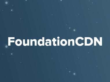 FoundationCDN