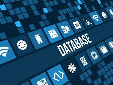 Database Optimisation