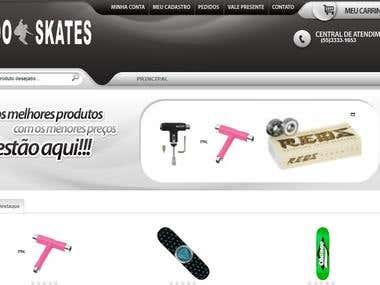 Mondo Skates