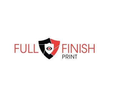 Full Finish Print