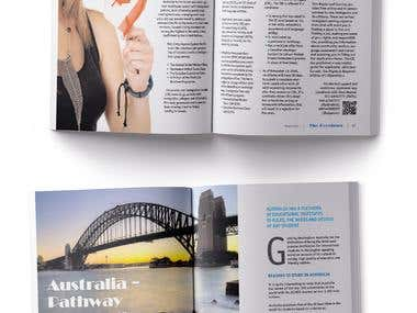 Foreigner Magazine