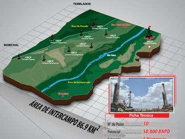 Infographics UBCP Cacique Chaima