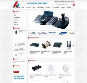 Ecommerce Development, Web Development, Web Design