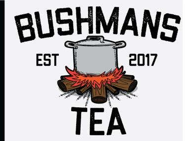 Bushmans Tea Logo