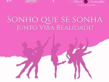 Bailarinas, arte 1