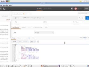 splntdsplntrdgrs - Web Developer / Linux Expert | Freelancer